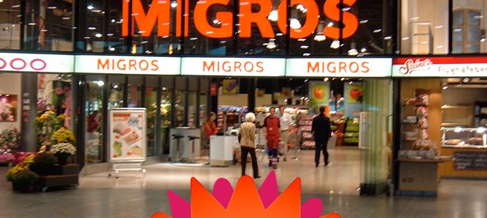 Uniq2go Migroslarda!