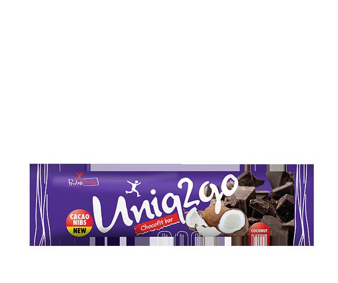 Chocofit bar