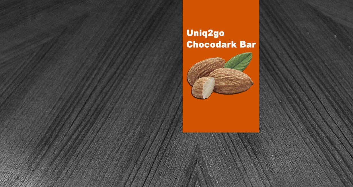 Chocodark bar rich chocolate